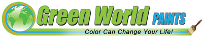 Green World Paints